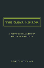 The Clear Mirror