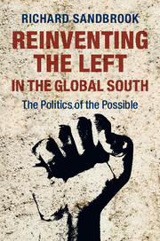 Reinventing the Left in the Global South