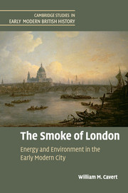 The Smoke of London