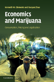 Economics and Marijuana