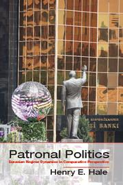 Patronal Politics