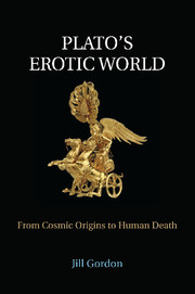 Plato's Erotic World