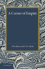 A Corner of Empire