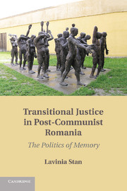 Transitional Justice in Post-Communist Romania
