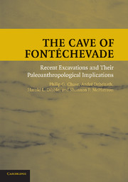 The Cave of Fontéchevade