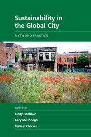 Sustainability in the Global City