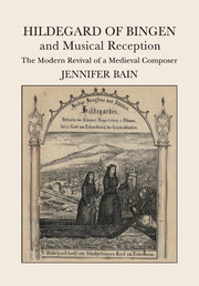 Hildegard of Bingen and Musical Reception