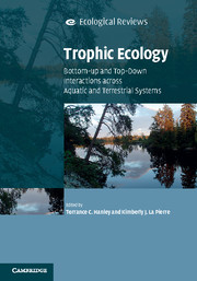 Trophic Ecology