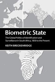Biometric State