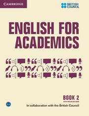 English for Academics 2