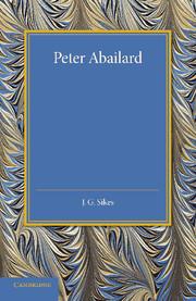 Peter Abailard
