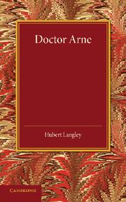 Doctor Arne