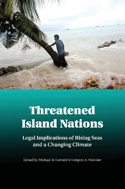 Threatened Island Nations