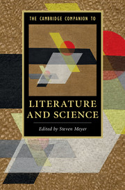 The Cambridge Companion to Literature and Science