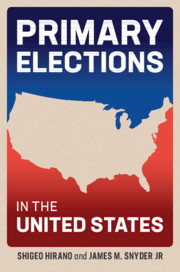 Primary Elections in the United States