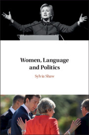 Women, Language and Politics