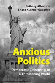 Anxious Politics