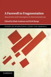 A Farewell to Fragmentation