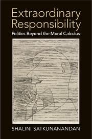 Extraordinary Responsibility