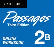 Passages Level 2
