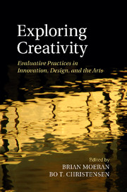 Exploring Creativity