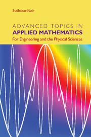 Advanced Topics in Applied Mathematics