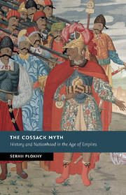 The Cossack Myth