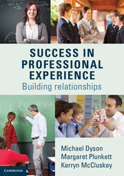 Success in Professional Experience