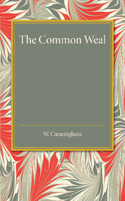 The Common Weal