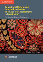 Education Reform and Internationalisation