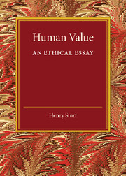 Human Value
