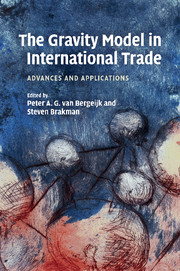 The Gravity Model in International Trade