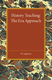 History Teaching