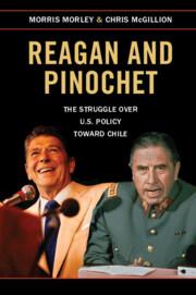 Reagan and Pinochet