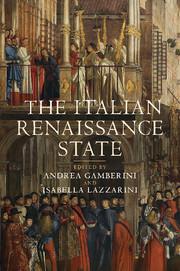 The Italian Renaissance State
