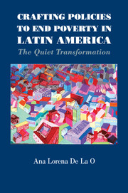 Crafting Policies to End Poverty in Latin America