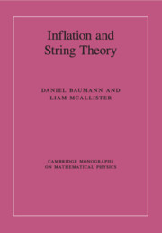 Inflation and String Theory