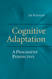 Cognitive Adaptation