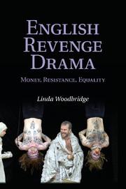 English Revenge Drama