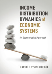 Income Distribution Dynamics of Economic Systems