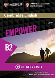 Cambridge English Empower Upper Intermediate