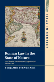 Roman Law in the State of Nature