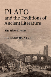 Plato and the Traditions of Ancient Literature