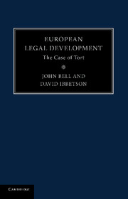European Legal Development
