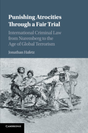 Punishing Atrocities through a Fair Trial