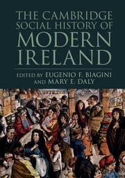 The Cambridge Social History of Modern Ireland