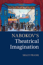 Nabokov's Theatrical Imagination
