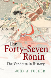 The Forty-Seven Ronin