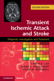 Transient Ischemic Attack and Stroke