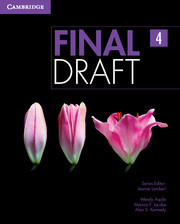 Final Draft Level 4